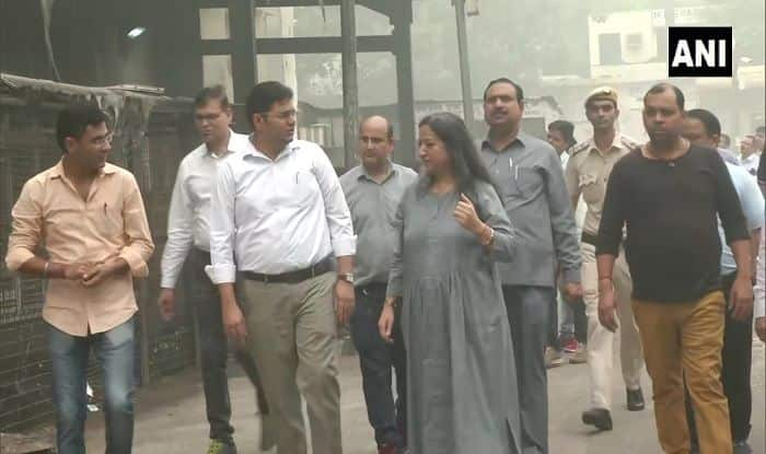 Tis Hazari Clash: Undertrials May be Made Witnesses, Delhi High Court to Hear Matter Shortly