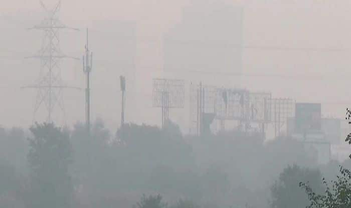 No Relief From Thick Smog as Delhi-NCR Continue to Reel Under 'Severe' Air Quality