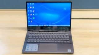 Dell Inspiron 13 7000 2-in-1 Review: A reasonable convertible