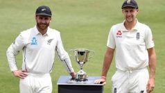 Dream11 Guru Tips And Predictions England vs New Zealand, 1st Test