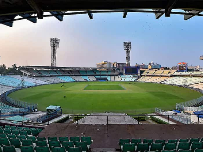 Eden Gardens Pitch Ready For Pink-Ball Test: Curator Sujan Mukherjee