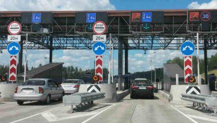 FASTag-toll-plaza