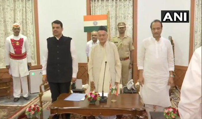 Maharashtra Twist: 'Will Work Diligently For People,' PM Congratulates Devendra Fadnavis, Ajit Pawar