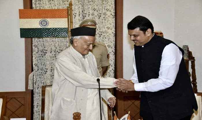 From Caretaker CM to Maharashtra's Sevak to Chief Minister: Devendra Fadnavis Changes Twitter Profile