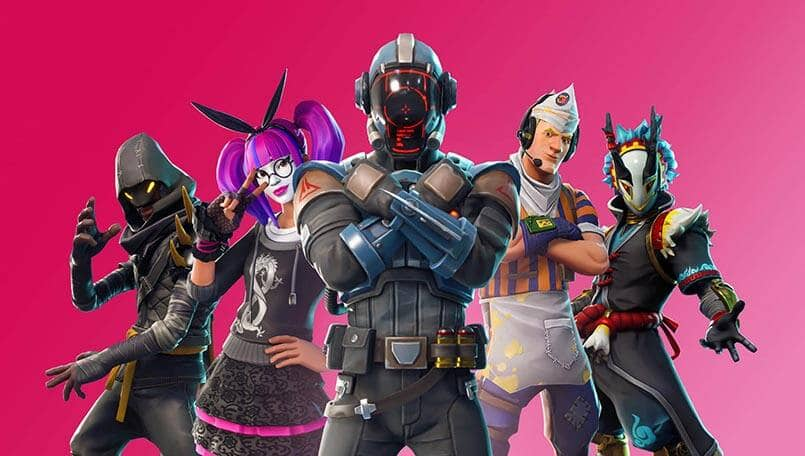 How Many Times Has Fortnite Been Sued Fortnite Game Ban Fortnites Creator Epic Games Sues Google Over Ban From Play Store