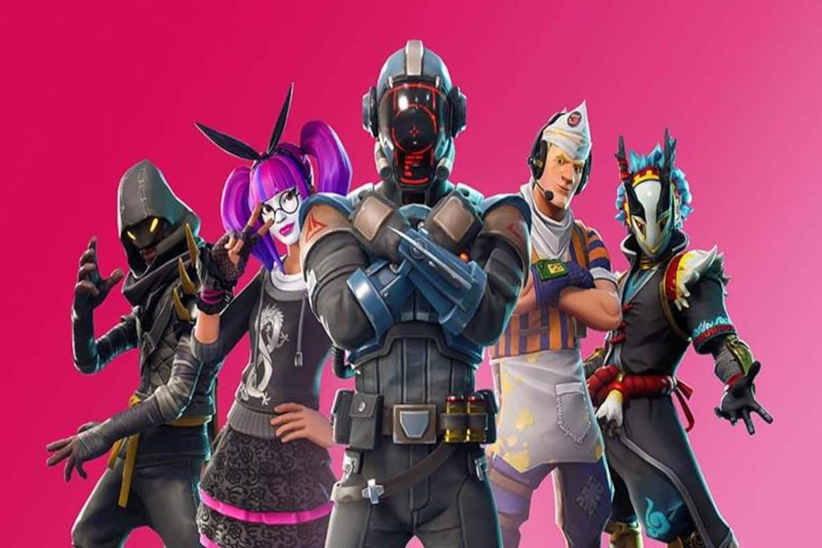 Fortnite Is A Game Fortnite Game Ban Fortnites Creator Epic Games Sues Google Over Ban From Play Store
