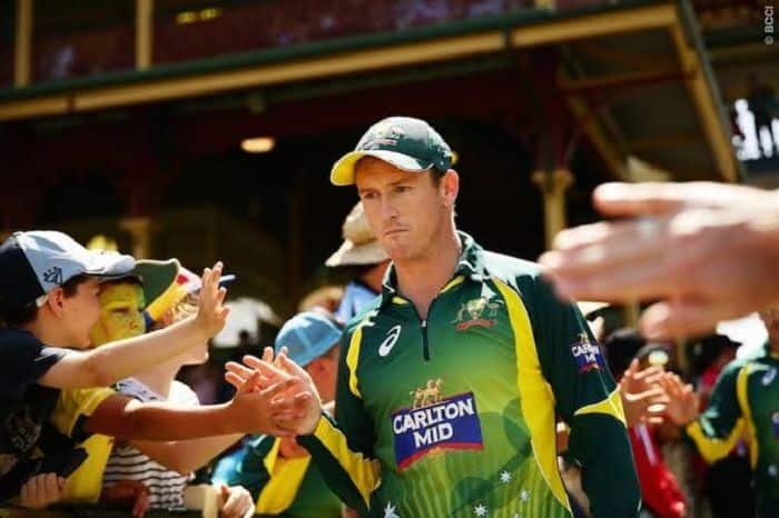 Former Australia Captain George Bailey Set to be Australia's New National Selector