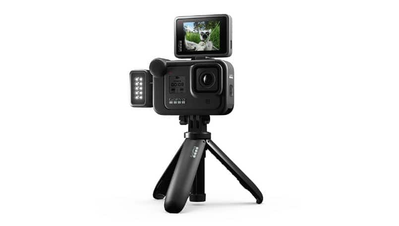 GoPro Hero 8 Black goes on sale in India; Price, specifications and features