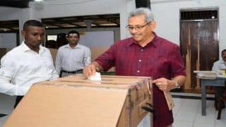 Sri Lanka's General Election Sees High Voter Turnout, Rajapaksa Expected to Win