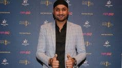 Harbhajan Singh: Wrist-Spinners to be More Effective With Pink Ball
