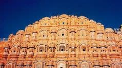 Planning a Visit to Jaipur This December? Do Explore These Popular Attractions