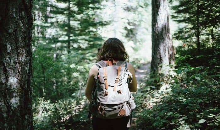 Must-Have Healthy Snacks to Carry on Hiking