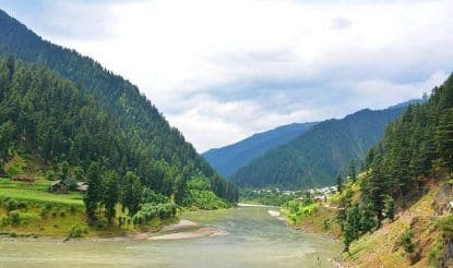 Top Five Destinations Near Delhi-NCR That Are Safe For Travel Amidst COVID-19