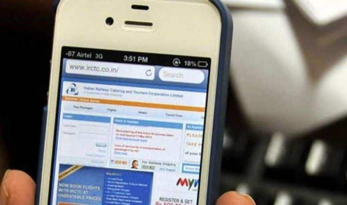 IRCTC Starts OTP-Based Refund For Cancelled Tickets