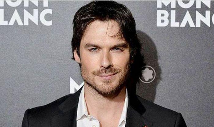 The Vampire Diaries, V-Wars, Netflix, Ian Somerhalder, Damon Salvatore