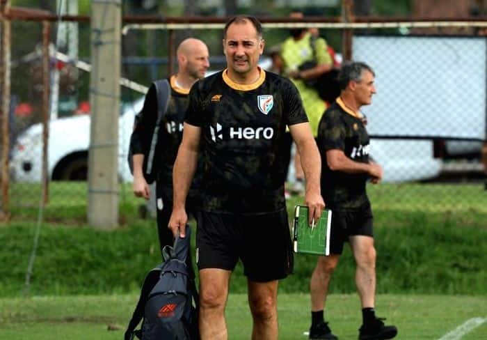 We Know How Tough The Game Will Be Against Oman: Igor Stimac