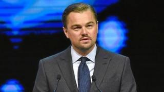 Leonardo DiCaprio Expresses Concern Over Delhi Air Pollution Crisis in An Instagram Post