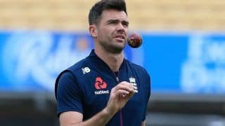 James Anderson Likely To Make A Comeback Against South Africa