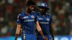 'IPL Won't be Same Without You': Bumrah Pays Tribute to Recently-Retired Malinga
