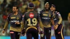 IPL 2020: KKR Retain 13 Players Including Karthik, Russell; Release Lynn, Chawla, Uthappa