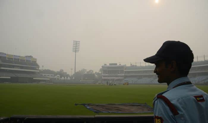 With Alarming Pollution Level in Delhi, Will India-Bangladesh T20I Even Take Place?
