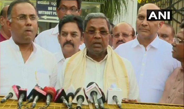 Yediyurappa Video: Congress Seeks Dismissal of Karnataka CM, BJP Chief Amit Shah