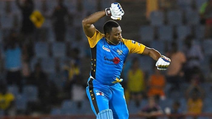 My Will to Win is Very, Very Strong: Kieron Pollard After Reaching T10 League Final