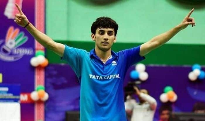 Lakshya Sen, Lakshya Sen Badminton, Lakshya Sen Age, Lakshya Sen Latest News, Lakshya Sen Raking, Lakshya Sen BWF, Lakshya Sen Belgium, Lakshya Sen Instagram, Lakshya Sen Height in Feet, Lakshya Sen Dutch Open, Lakshya Sen Live, SaarLorlux Open 2019, SaarLorlux Open Badminton Tournament 2019, SaarLorlux Open badminton 2019, SaarLorlux Open badminton tournament, SaarLorlux Open badminton, SaarLorlux Open 2019 live, SaarLorlux Open 2019 winner, Latest Sports News, Badminton News
