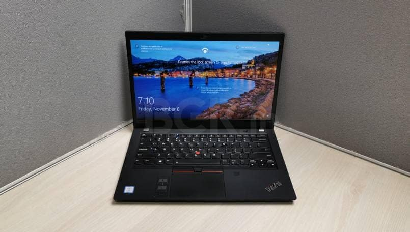 Lenovo ThinkPad T490 Review: Is this the best business laptop?