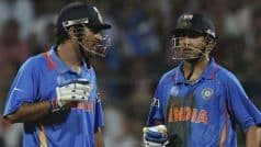 'Get These 3 Runs And Your 100 Would be Completed': Gambhir Reveals Reason Behind Missing Out on 2011 WC Final Ton