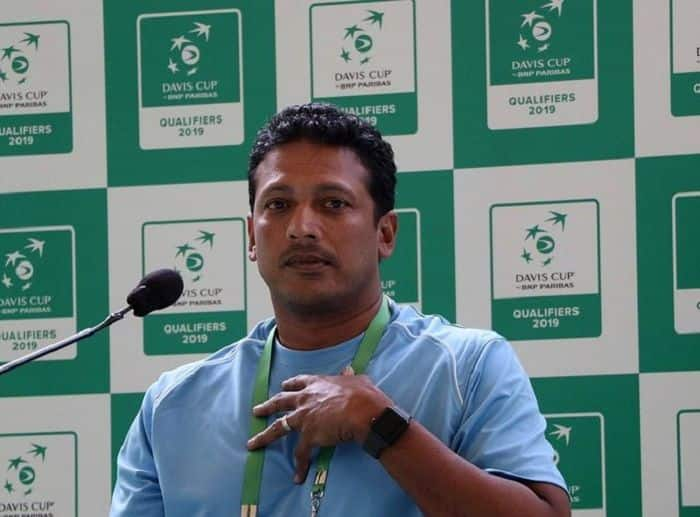I Am Still the Captain: Mahesh Bhupathi Responds to Davis Cup Captaincy Being Revoked
