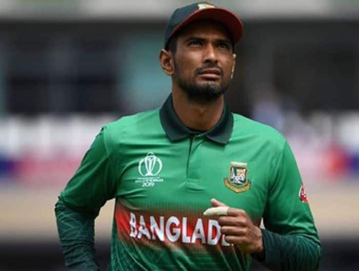 Bangladesh T20I captain Mahmudullah on The Verge of Adding Another Record