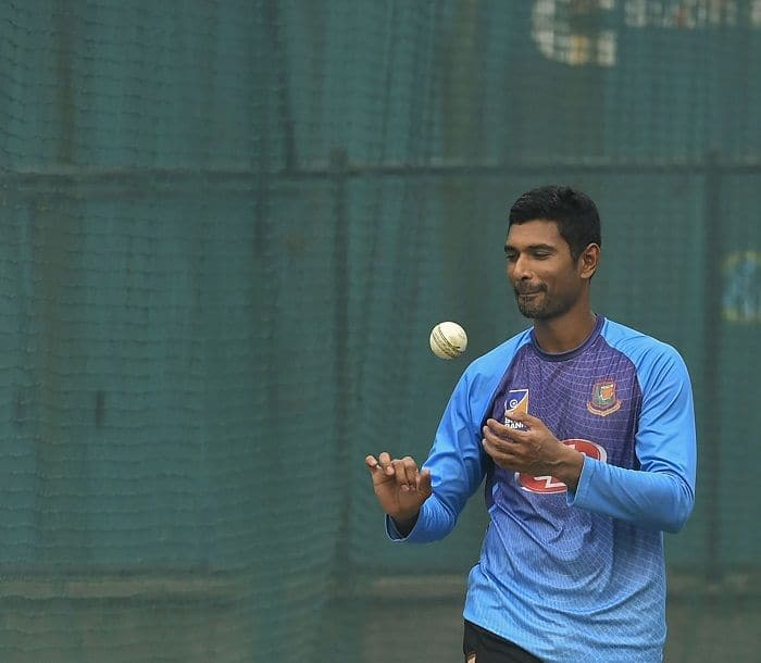 We Know Shakib Did a Mistake, But We're Focussing on the Game: Bangladesh T20I Captain Mahmudullah