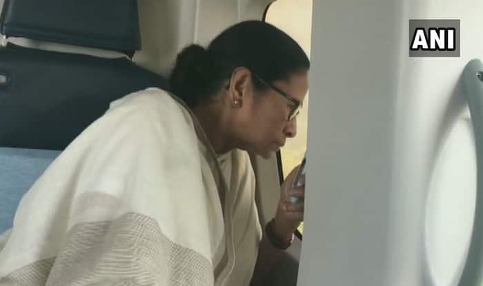 Cyclone Bulbul: Mamata Conducts Aerial Survey; Power Supply Restored in Bengal, Odisha
