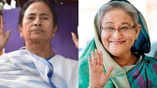 Ahead of Day-Night Test At Eden Gardens, Bangladesh Deputy High Commissioner Meets CAB Secretary
