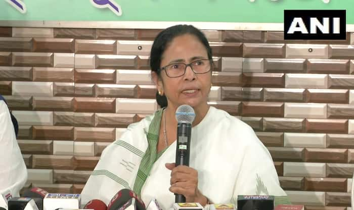 TMC to Hold Protest Against NRC in West Bengal on Nov 11: Mamata Banerjee