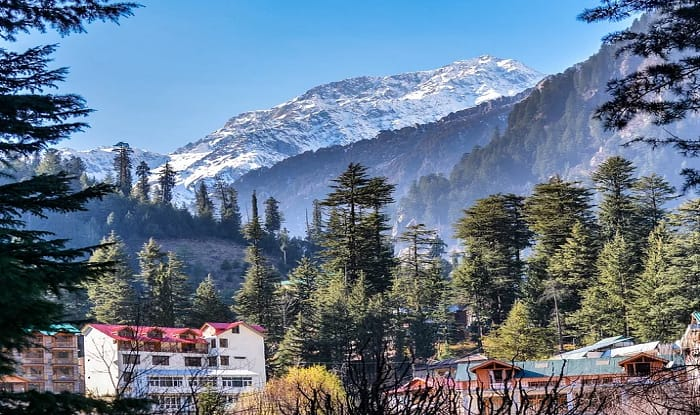 Picturesque Hill Stations in India You Must Not Miss Out on