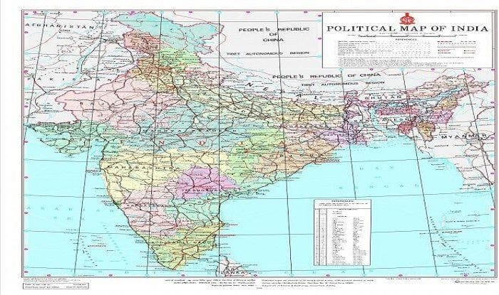 Kalapani Within our Boundaries: Nepal Objects After India Shows Area in Its Territory in New Map