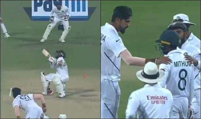Pink-Ball Test, Ishant Sharma, Ajinkya Rahane, Ravindra Jadeja, Mohammad Mithun, India vs Bangladesh, Cricket News, Eden Gardens, Kolkata, Ishant Sharma age, Ishant Sharma height, Ishant Sharma wife, Ishant Sharma wickets, Ajinkya Rahane age, Ajinkya Rahane wife, Ajinkya Rahane kid, Ajinkya Rahane facts, Ajinkya Rahane height, Ravindra Jadeja age, Ravindra Jadeja wife, Ravindra Jadeja wickets, Team India, Indian Cricket Team, Spirit of Cricket, Ind vs Ban