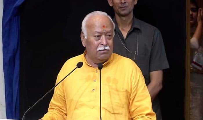 'Reached Right Conclusion', RSS Chief Mohan Bhagwat Welcomes Ayodhya Verdict; Appeals For Peace