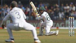 You Have To Be Mentally Far More Stronger When Playing Against World's Number One Test Team: Mominul Haque