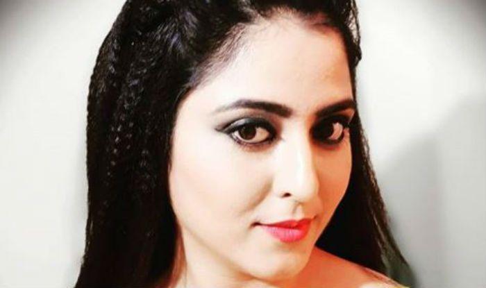 Monika Bharodiya