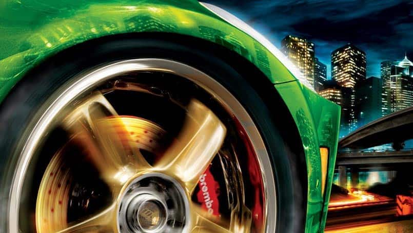 Electronic Arts teases possible remaster of Need For Speed: Underground 2