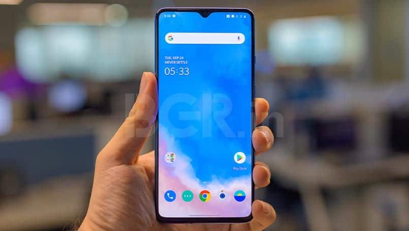 OnePlus 7T gets OxygenOS 10.0.5 stable update while OnePlus 7 series gets OxygenOS Open Beta 5