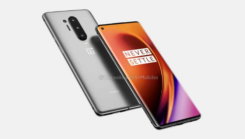 OnePlus 8 Pro to trump OnePlus 7T by boasting a 120Hz display
