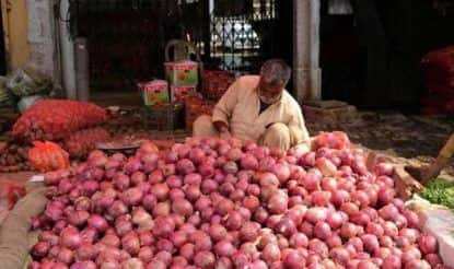 Onion Prices Continue to Soar Across The Country: All You Need to Know