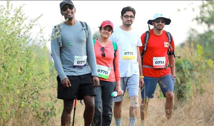 Last Date For Oxfam Trailwalker India's Mumbai Edition Extended to Nov 15