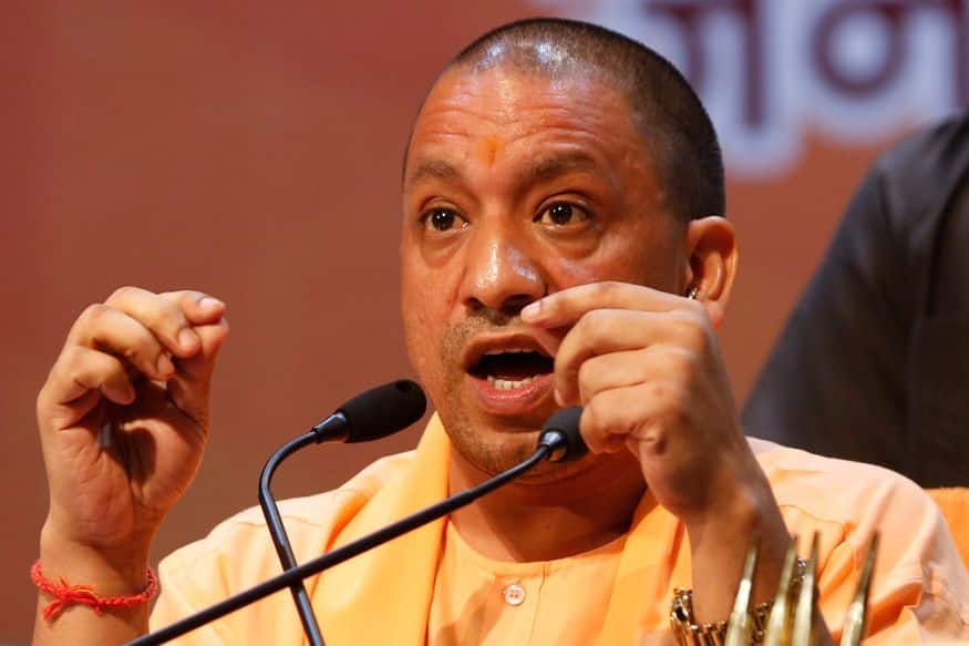 Ahead of Ayodhya Verdict, Yogi Adityanath Warns Ministers to Refrain From Controversial Comments