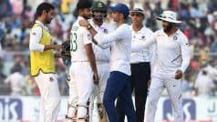 Pink-Ball Test: Bangladesh Name Mehidy Hasan, Taijul Islam as Concussion Substitutes