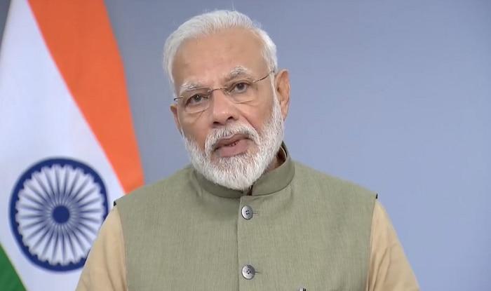 Ayodhya Verdict, Kartarpur Corridor Akin to Fall of Berlin Wall: PM Modi